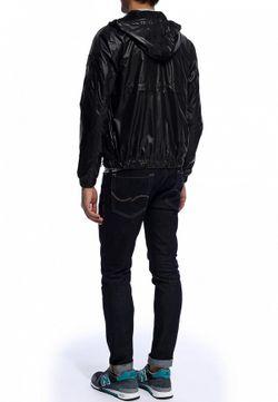 Ветровка D-Struct                                                                                                              чёрный цвет