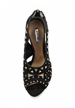 Туфли Dumond                                                                                                              чёрный цвет