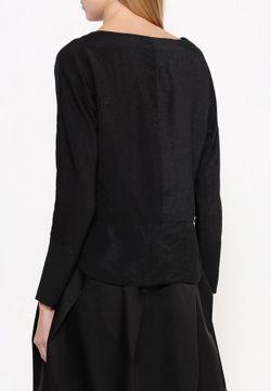 Блуза D.Va                                                                                                              чёрный цвет