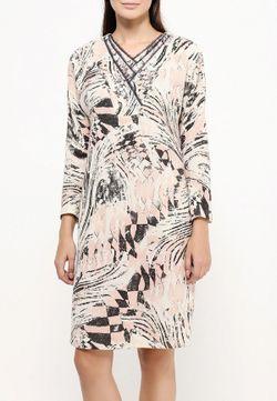 Платье D.Va                                                                                                              многоцветный цвет