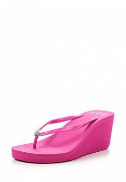 Сабо EA7                                                                                                              фиолетовый цвет