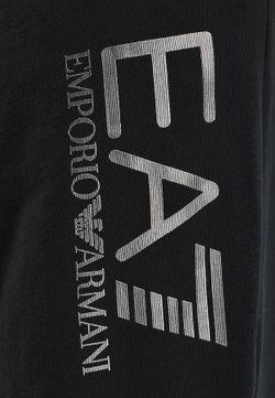 Брюки Спортивные EA7                                                                                                              черный цвет