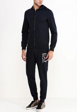 Костюм Спортивный EA7                                                                                                              чёрный цвет