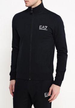 Костюм Спортивный EA7                                                                                                              черный цвет