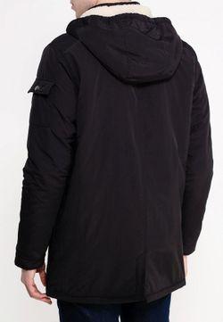 Куртка Утепленная E-Bound                                                                                                              черный цвет