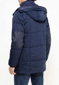 Куртка Утепленная E-Bound                                                                                                              синий цвет