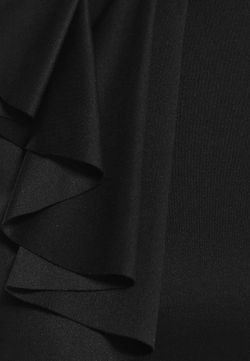 Топ Edge                                                                                                              чёрный цвет