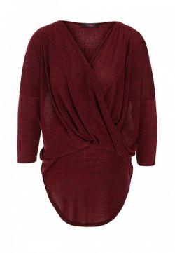 Туника Edge Clothing                                                                                                              красный цвет