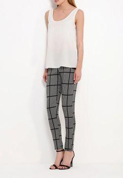 Леггинсы Edge Clothing                                                                                                              серый цвет