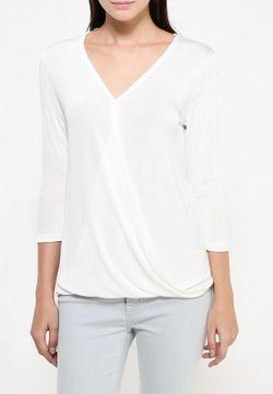 Блуза Edge Street                                                                                                              белый цвет