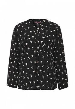 Блуза Edge Street                                                                                                              чёрный цвет