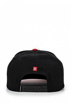 Бейсболка Element                                                                                                              черный цвет