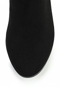 Ботильоны Elisabeth                                                                                                              чёрный цвет