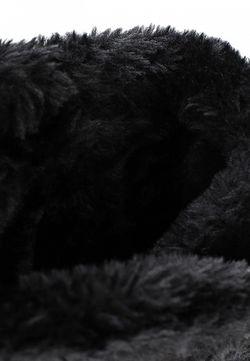 Угги Ella                                                                                                              черный цвет