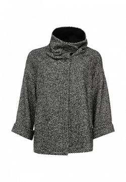 Пальто Elena Miro                                                                                                              серый цвет