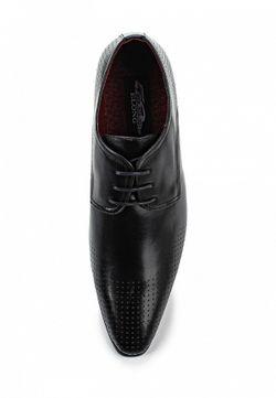 Туфли Elong                                                                                                              черный цвет