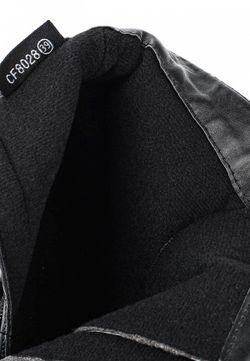 Ботильоны Elong                                                                                                              чёрный цвет
