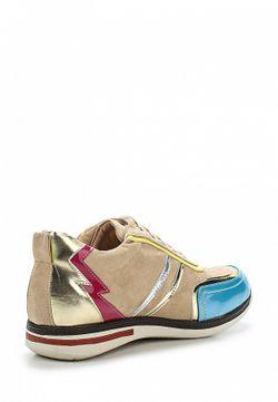 Кроссовки ELSI                                                                                                              многоцветный цвет