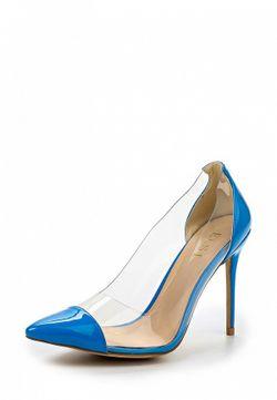 Туфли ELSI                                                                                                              многоцветный цвет