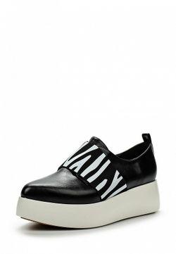Ботинки ELSI                                                                                                              черный цвет