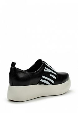 Ботинки ELSI                                                                                                              чёрный цвет