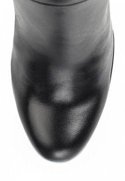 Сапоги Elita                                                                                                              черный цвет