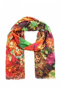 Палантин Eleganzza                                                                                                              многоцветный цвет