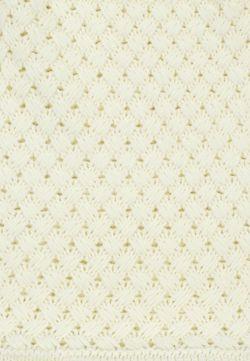 Шарф Eleganzza                                                                                                              белый цвет