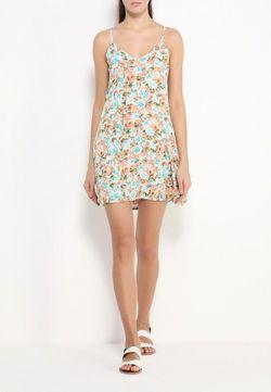 Платье Emoi                                                                                                              многоцветный цвет