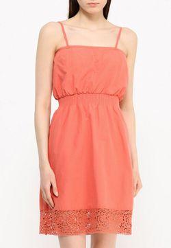 Сарафан Emoi                                                                                                              розовый цвет