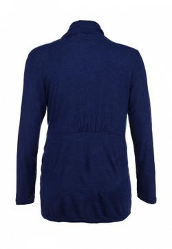 Кардиган Emoi Size Plus                                                                                                              синий цвет