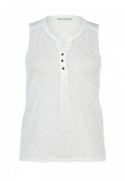 Блуза Emoi Size Plus                                                                                                              Молочный цвет