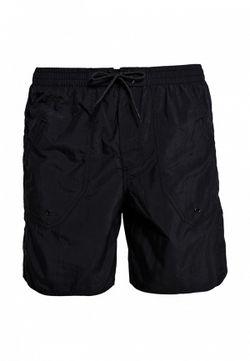 Шорты Для Плавания Emporio Armani                                                                                                              черный цвет