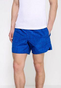 Шорты Для Плавания Emporio Armani                                                                                                              синий цвет