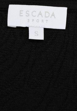 Свитшот Escada Sport                                                                                                              None цвет