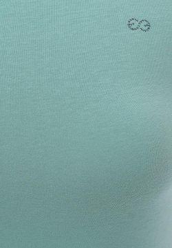 Майка Escada Sport                                                                                                              голубой цвет