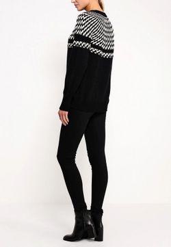Джемпер Escada Sport                                                                                                              черный цвет