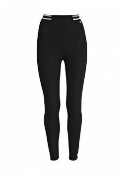 Брюки Escada Sport                                                                                                              черный цвет