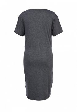 Платье Estradeur                                                                                                              серый цвет