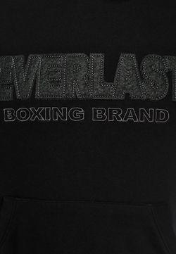 Худи Everlast                                                                                                              черный цвет