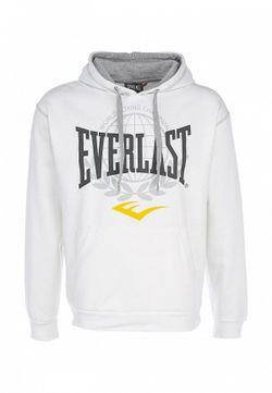 Худи Everlast                                                                                                              белый цвет