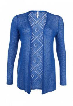 Кардиган Evans                                                                                                              синий цвет