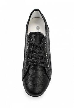 Кроссовки Exquily                                                                                                              чёрный цвет