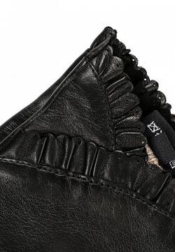 Перчатки Fabretti                                                                                                              черный цвет