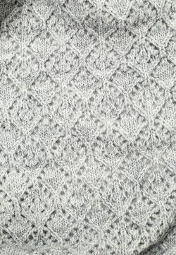Шарф Fabretti                                                                                                              серый цвет