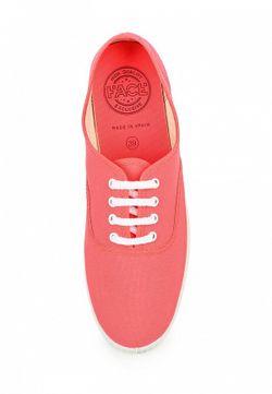 Кеды Face                                                                                                              розовый цвет