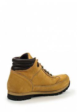 Ботинки Fat Company                                                                                                              Горчичный цвет