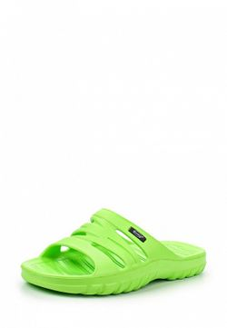 Сланцы FASHY                                                                                                              зелёный цвет