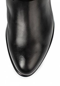 Сапоги Fabi                                                                                                              черный цвет