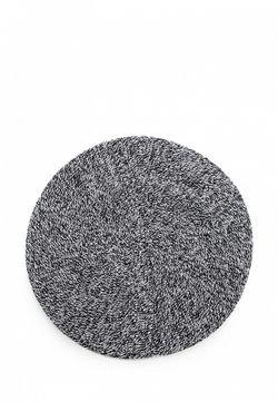 Берет Fete                                                                                                              серый цвет
